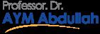 Prof. Dr. AYM Abdullah